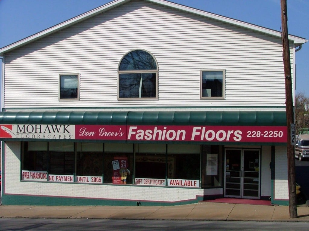 About Us Don Greers Fashion Floors